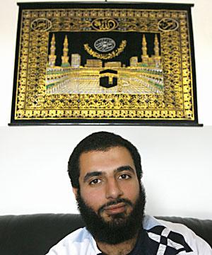 Slaughterhouse jihad