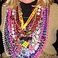 Beads please