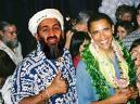 Obama and osama go hawaiian