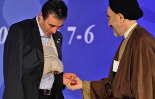 Rasmussen-meets khatami