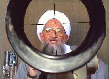 Ayman al zawahiri-quetta