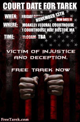 Free tarek