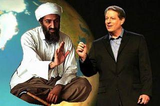 Osama and al