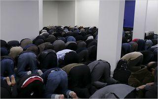 Ground zero mosque butts
